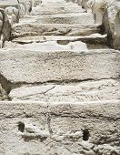 picture of cultural artifacts  - Stone artifacts - JPG
