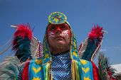 Pow Wow Native American Festival