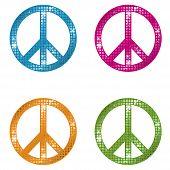 Glittering Peace