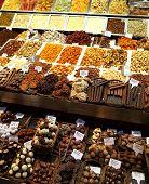 Market Stall - Barcelona