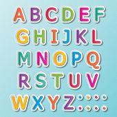 ABC-Schriften