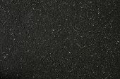 Detailed Dark Gray Asphalt Texture