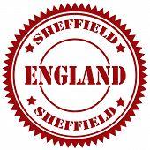 Sheffield-stamp