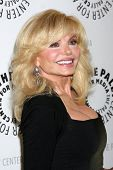 LOS ANGELES - JUN 4:  Loni Anderson at the Baby, If You've Ever Wondered: A WKRP in Cincinnati Reuni
