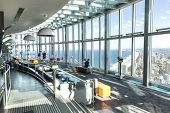 Gold Coast Q1 observation deck