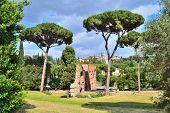 Rome, Palatine