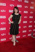 LOS ANGELES - JUN 5:  Kate Flannery at the