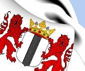 Delft Coat Of Arms