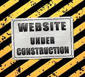 Under Conctruction Page