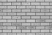 Brick Stone Wall Background