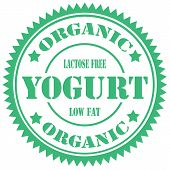Yogurt-stamp