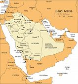 picture of saudi arabia  - Saudi Arabia - JPG