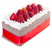 picture of ice-cake  - Cake - JPG