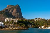 Beautiful Natural Landscape of Rio de Janeiro