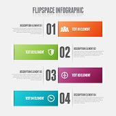 Flipspace Infographic