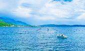 Aquaculture In Montenegro