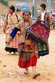 Ethnic People In Vietnam