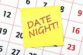Date Night Reminder