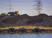 Coal Fired Electric Plant