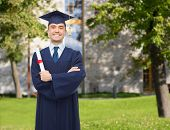 picture of graduation  - education - JPG
