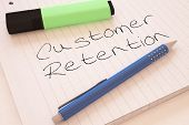 picture of enticing  - Customer Retention  - JPG