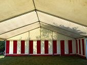 foto of canopy roof  - Big Party events wedding celebration banquet tent