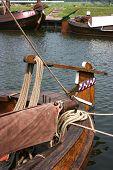 Enkhuizen In Holland