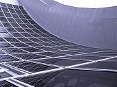 Contemporary Architecture poster