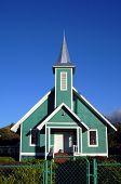 Cultura religiosa de la isla grande