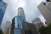 Unity, Minneapolis Architecture