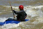 Urban Kayaker