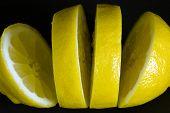 .Sllced Lemon
