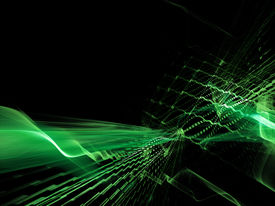 image of computer technology  - Abstract background design - JPG