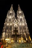 Dom in Cologne, Germany