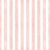 Faded Pink Stripes On A Light Background. Old Paint Background. Vector Eps 10. Shabby Seamless Strip poster