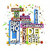 Big Holidays