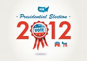 U.S presidential election 2012