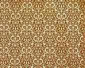 Old, Damascus Pattern