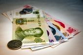 Chinese Yuan (Rmb) Renminbi