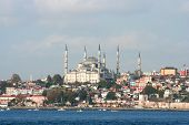 a view to  Bosporus