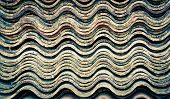 Tile Curve Background Texture