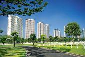 Urban Military Cemetery