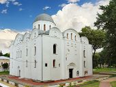 Cathedral Of Boris And Glib