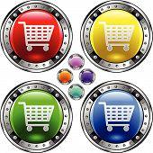 Bigbutton-ecom-shopping-cart