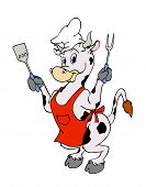Cow Chef