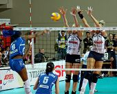 Cev European Volleyball Women Cup