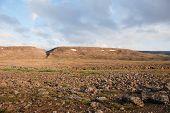 A Rocky Landscape
