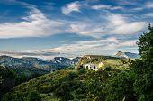 France, Landscape In Provence