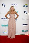 LOS ANGELES - JUN 25:  Melissa Ordway arrives at the 4th Annual Thirst Gala at the Beverly Hilton Hotel on June 25, 2013 in Beverly Hills, CA