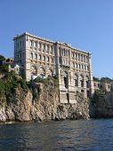 Monte Carlo,Monaco,Sea View